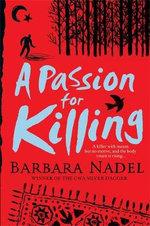 A Passion for Killing - Barbara Nadel