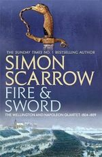 Fire and Sword - Simon Scarrow