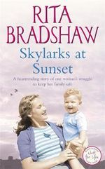 Skylarks At Sunset - Rita Bradshaw