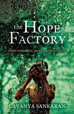 The Hope Factory - Lavanya Sankaran