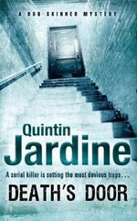 Death's Door - Quintin Jardine
