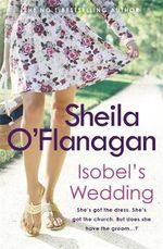 Isobel's Wedding - Sheila O'Flanagan