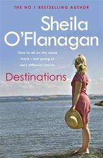 Destinations - Sheila O'Flanagan