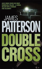 Double Cross : Alex Cross Novel  (CD) - James Patterson