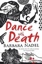 Dance with Death : Inspector Ikmen Mysteries - Barbara Nadel