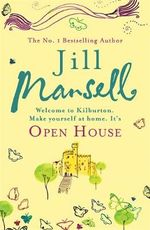 Open House - Jill Mansell