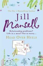 Head over Heels  - Jill Mansell
