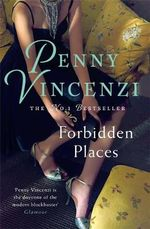 Forbidden Places - Penny Vincenzi