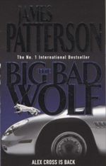 Big Bad Wolf - James Patterson