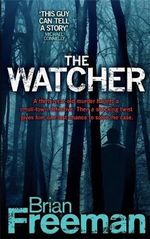 The Watcher - Brian Freeman