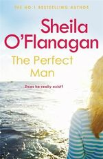 The Perfect Man - Sheila O'Flanagan