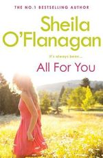 All For You - Sheila O'Flanagan