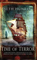 The Time of Terror - Seth Hunter