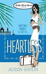 Heartless - Alison Gaylin