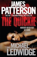 The Quickie - Michael Ledwidge