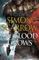 The Blood Crows - Simon Scarrow
