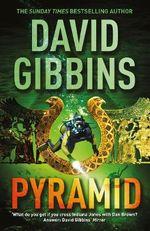 Pyramid - David Gibbins