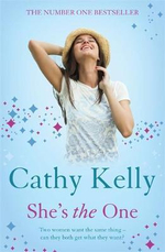 She's the One - Cathy Kelly