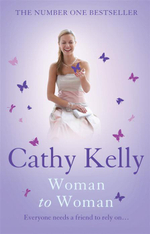 Woman to Woman - Cathy Kelly