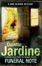 Funeral Note : Bob Skinner Mysteries - Quintin Jardine