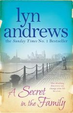 A Secret in the Family - Lyn Andrews