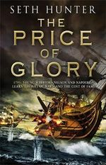 The Price of Glory - Seth Hunter