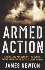 Armed Action - James Newton