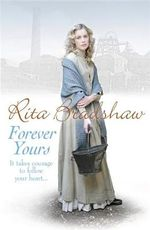 Forever Yours - Rita Bradshaw