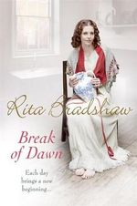 Break of Dawn - Rita Bradshaw