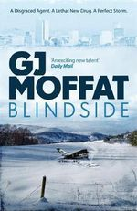 Blindside - G. J. Moffat