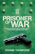 Prisoner of War - Ronnie Thompson