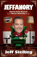 Jeffanory : Stories from Beyond Soccer Saturday - Jeff Stelling