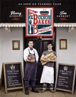The Fabulous Baker Brothers - Tom Herbert