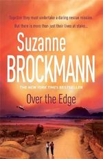 Over the Edge : Troubleshooters - Suzanne Brockmann