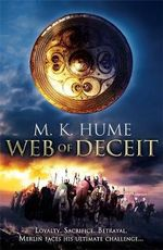 Prophecy : Web of Deceit - M.K. Hume