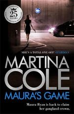 Maura's Game - Martina Cole