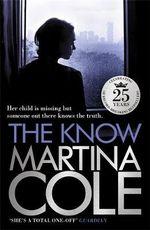 The Know - Martina Cole