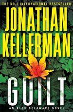 Guilt - Jonathan Kellerman