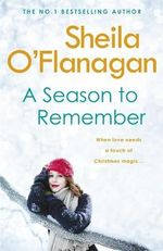 A Season to Remember - Sheila O'Flanagan