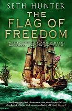 The Flag of Freedom - Seth Hunter