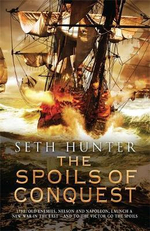 The Spoils of Conquest - Seth Hunter