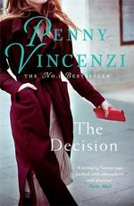 The Decision - Penny Vincenzi