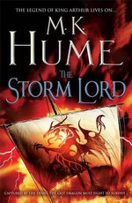 The Storm Lord : Twilight of the Celts Series : Book 2 - M. K. Hume