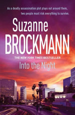 Into the Night: Troubleshooters 5 : Troubleshooters 5 - Suzanne Brockmann
