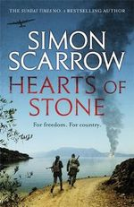 Hearts of Stone - Simon Scarrow