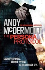 The Persona Protocol - Andy McDermott
