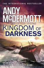 Kingdom of Darkness - Andy McDermott
