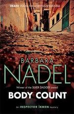 Body Count : Inspector Ikmen Mysteries - Barbara Nadel