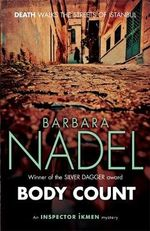 Body Count - Barbara Nadel