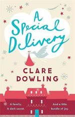 A Special Delivery - Clare Dowling